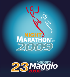Night Marathon 2009